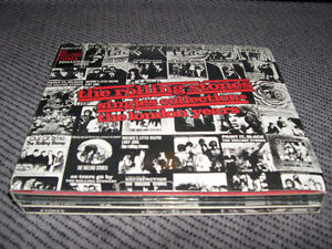 Rolling Stones - Singles Collection The London Years (1989) sacd