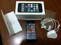 iPhone 5s Space Grey 16GB UNLOCKED