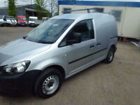 Volkswagen Caddy 1.6TDI ( 102PS ) C20 2011 1 lease company owner