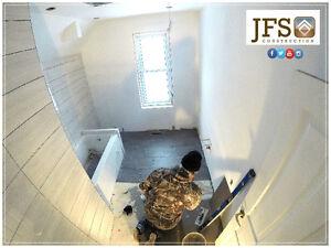 JFS Construction - Custom Renovations - Small Jobs Welcome Cambridge Kitchener Area image 9