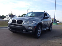 2008 BMW X5 3.0si SUV, Crossover 7- Passanger