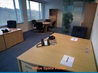 Co-Working * Birmingham - B37 * Shared Offices WorkSpace - Birmingham