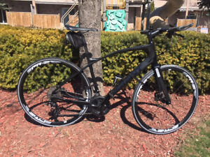 Giant Fastroad Comax 1 - Like new