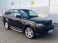 Land Rover Range Rover Sport 3.0TD V6 auto 2010MY HSE