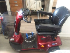 Invacare Leo Mobility Scooter for sale