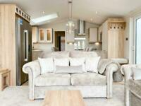 Willerby Vogue Classique Static Caravan on Cayton Bay Holiday Park
