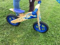 Child's 1st Balance Bike - Ideal For Learning to Ride ##REDUCED#