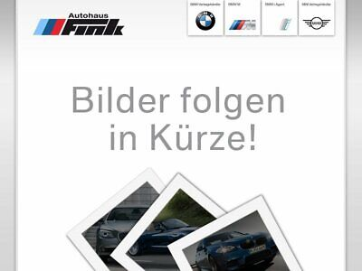 BMW 116i 5-Tuerer Advantage