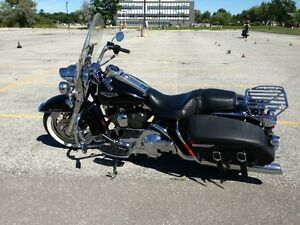 2005 Road King for sale serious offers only