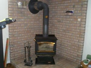 DROLET WOODSTOVE FOR SALE