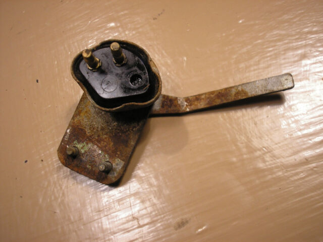 John Deere 110 Tractor Mower PTO Safety Switch