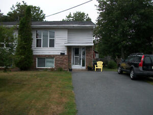 Move-in ready semi in Lower Sackville - $169,900