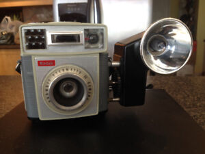 Vintage Kodak Cameras & Accessories Collection #3