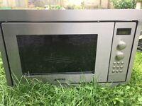 Microwave oven smeg
