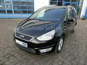 Ford Galaxy Champions Edition*Navi*Winter-Paket*