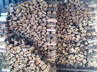 Logs Firewood HARDWOOD