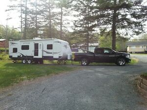 27 ft. North Country