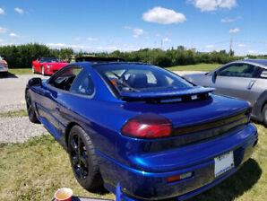 1993 Dodge Stealth R/T Twin Turbo