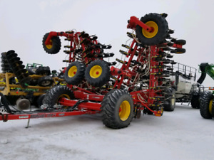 Bourgault 3320 / 7950 air drill