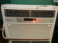 (8 available) 6000 BTU Air conditioners