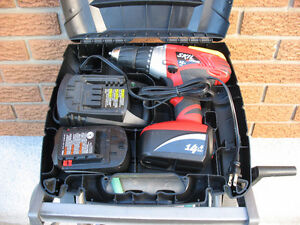 Skil 3/8  14.4 Volts (Outil)