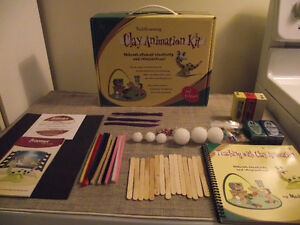 Clay Animation Kit By Tech4Learning Windsor Region Ontario image 4