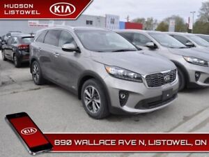 2019 Kia Sorento EX Premium  - Sunroof -  Leather Seats
