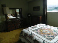 Furnished room-Crowsnest Pass