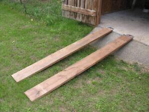 8 Foot Ramps for Sale