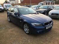 BMW 318 2.0TD d M Sport Touring