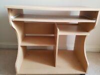 Small desk for sale £10