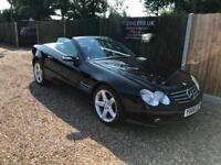 2006/06 Mercedes-Benz SL350 3.7 Auto Full MB Service History £0 DEPOSIT FINANCE