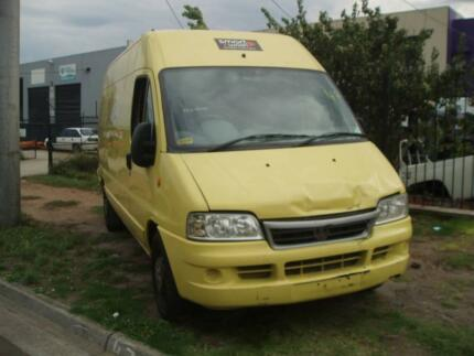 IVECO DAILY WRECKERS*IVECO DAILY WRECKERS*IVECO PARTS*ADELAIDE*SA Campbellfield Hume Area Preview