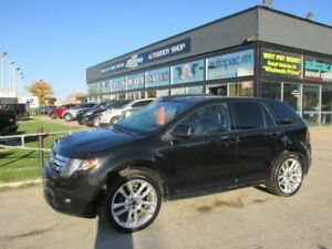 2010 Ford Edge Sport SUV Fully LOADED Best Price Around