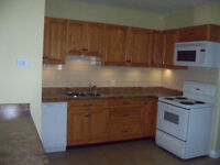 Downtown Two Bedroom Charmer