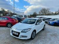 2013 Renault Megane 1.6 Knight Edition 2dr Coupe Petrol Manual