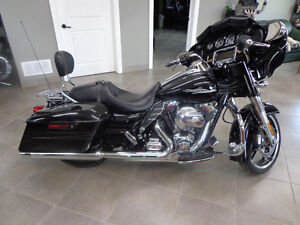 """2014 Street Glide Special 103"""" REDUCED!"""