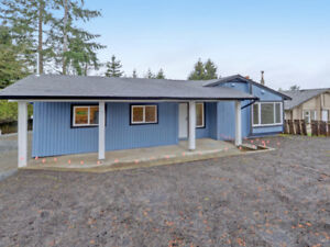 Rancher for sale in High Quadra!