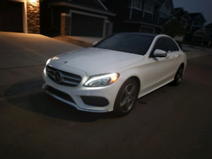 2016C300 highest packages
