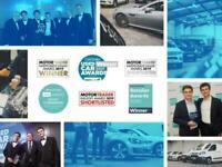 2016 Mercedes-Benz Vito 2.1 114 BLUETEC L2 (NO VAT) PANEL VAN Diesel Manual