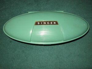 Vintage Singer Buttonholer Peterborough Peterborough Area image 1