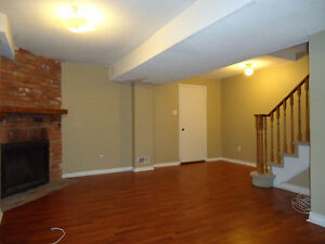 Single Room Basement For Rent - For Working Woman Only