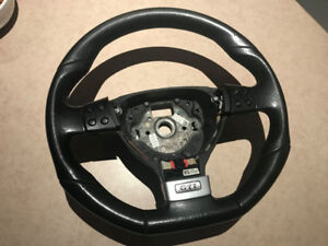 Volant GTI 2009