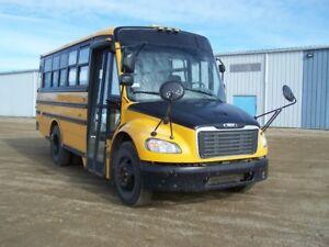 2008 Freightliner 36 Pass. School Bus