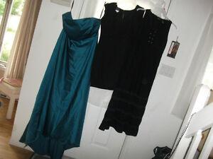 grande taille x l 2 x 3x  robe longue  et courte  une 24w Gatineau Ottawa / Gatineau Area image 5