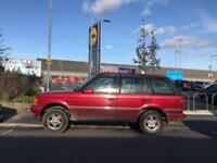 Land Rover Range Rover SE PETROL AUTOMATIC 1999/V