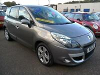 2011 Renault Scenic 1.5dCi 110bhp Dynamique Tom Tom Diesel Only 38K £110 RFL VGC