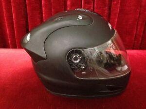 AFX FX-30 Motor Cycle Helmet Windsor Region Ontario image 2