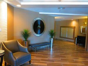 Fully Furnished Luxurious Condo Suite for Rent Regina Regina Area image 1