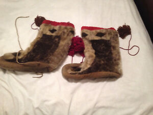 Authentic Mukluks